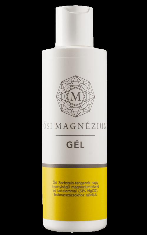 Magnézium Gél