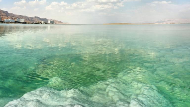 Ősi Magnézium zechstein tenger