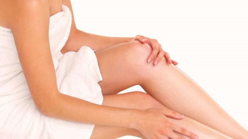 A magnézium koncentrátum bőrre gyakorolt hatása