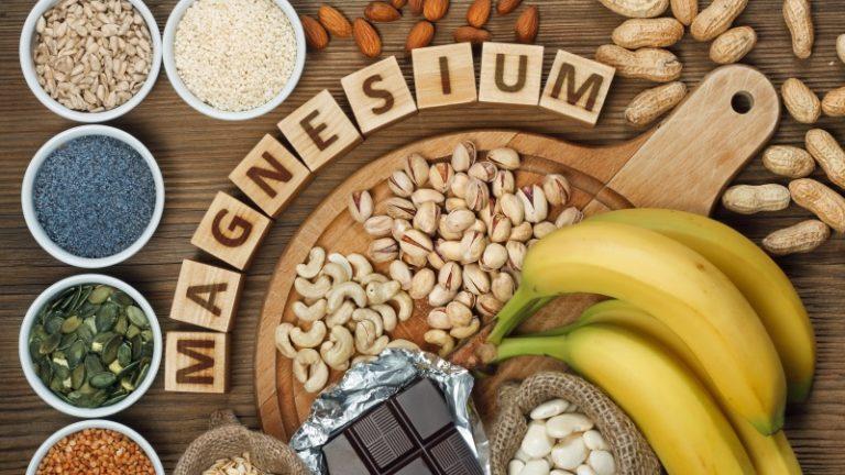 magnézium méregtelenítés