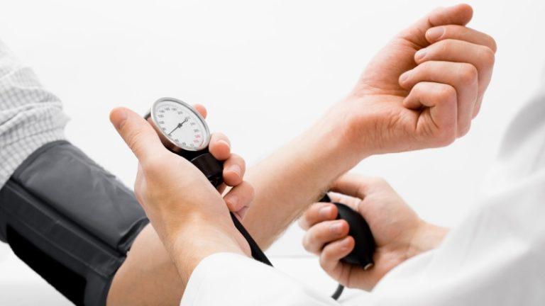 Vérnyomás magnézium