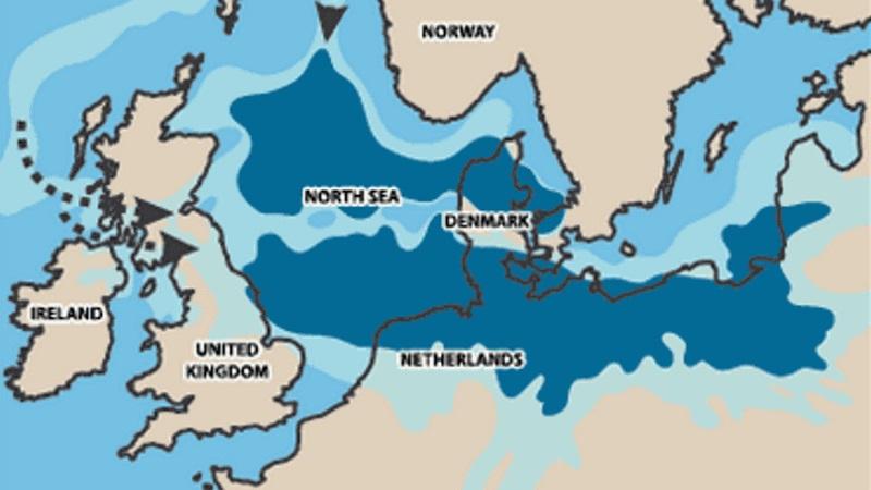 Zechstein-tenger és kialakulása