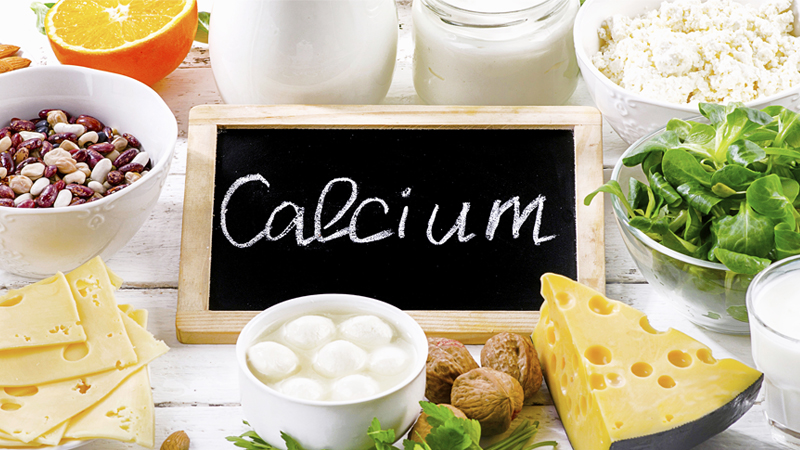 Kalcium és magnézium: Egyensúly kérdése
