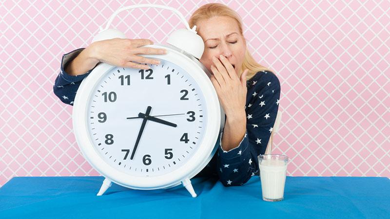 Miért hasznos a magnézium az álmatlanság kezelésére?