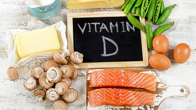 Mi a D-vitamin jelentősége?