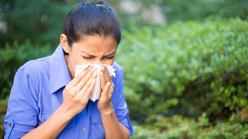 Magnéziummal kezelhető a szezonális allergia?