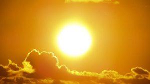 napsütés-magnézium