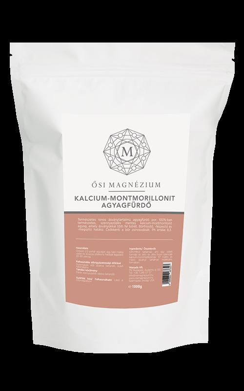 Kalcium-montmorrillonit