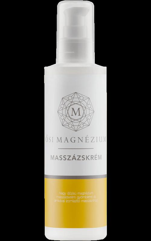 Ősi Magnézium Masszázskrém