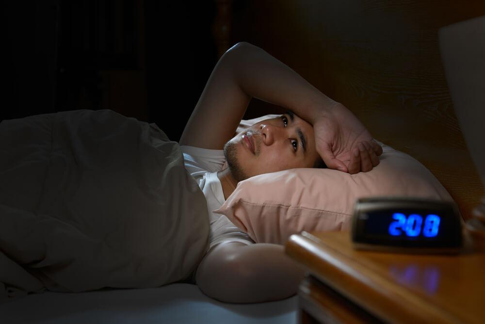 Álmatlanság