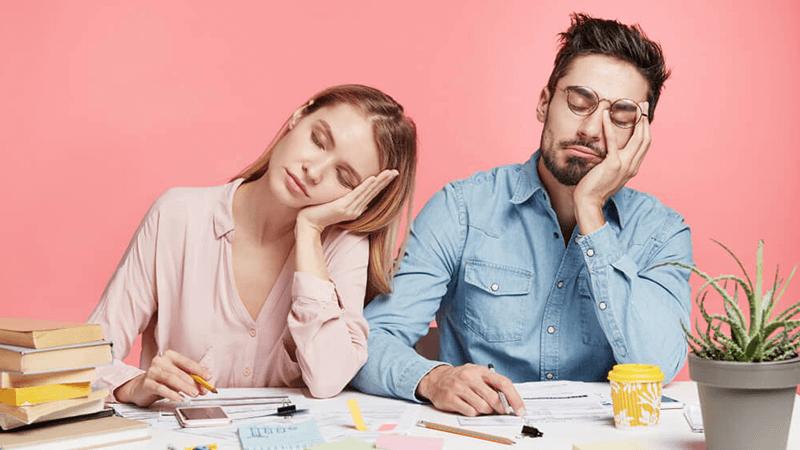 Tartós levertség – amikor már nem lehet a tavaszi fáradtságra fogni