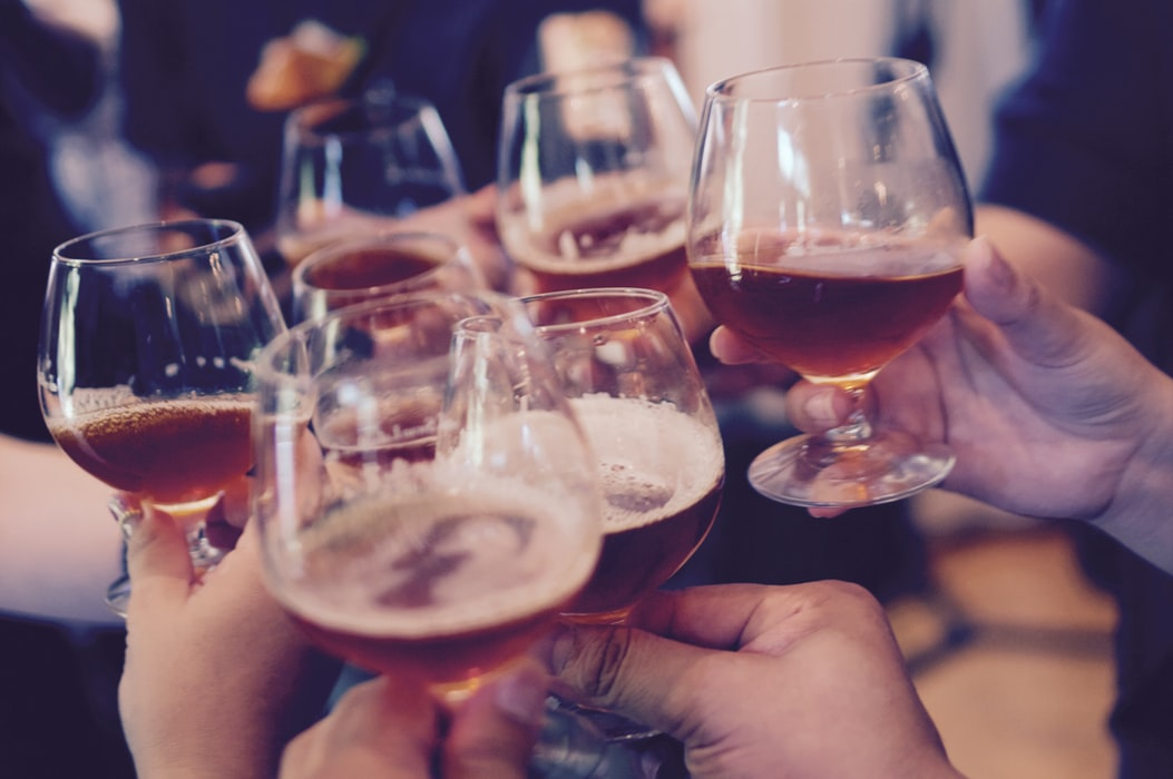 alkohol, magnéziumhiány, kockázat