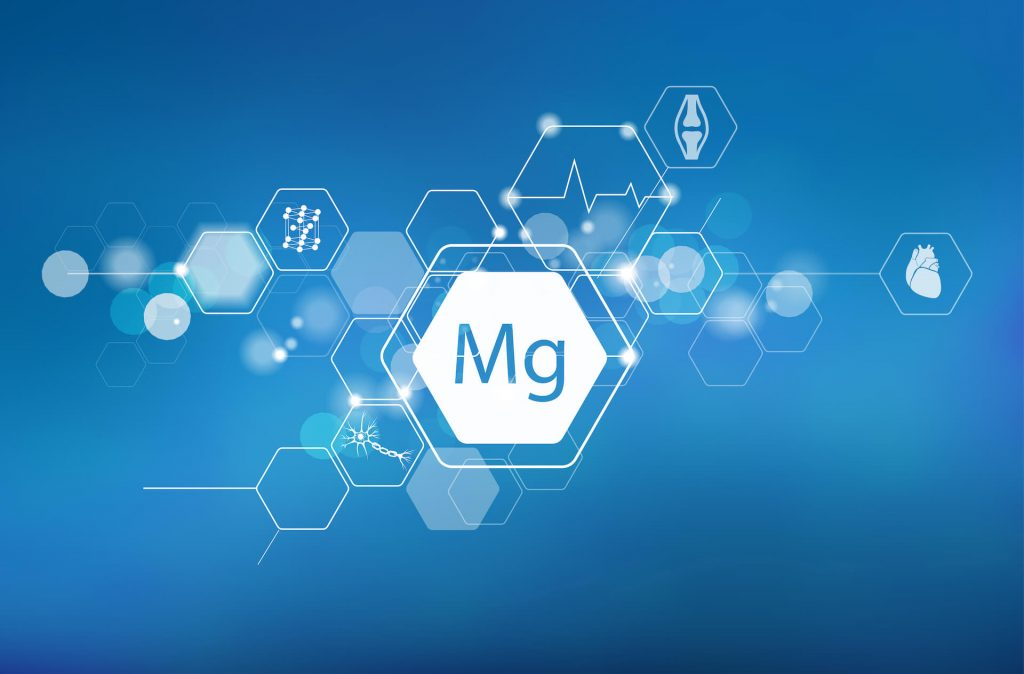 Magnezium és D-vitamin