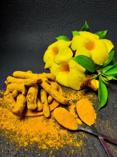 Kurkuma gyökér: sokoldalú fűszer- és gyógynövény